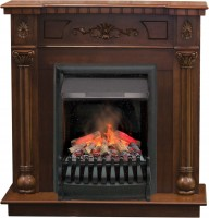 3D комплект Real Flame Dacota AO с очагом 3D Oregan