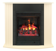 3D комплект Real Flame Wagner с очагом 3D Eugene