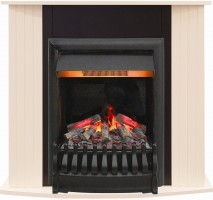 3D комплект Real Flame Wagner с очагом 3D Oregan