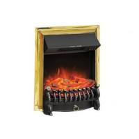 Royal Flame Fobos FX M Brass/Black